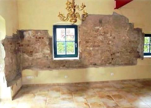 Zeuthen Haus_kleines Fenster